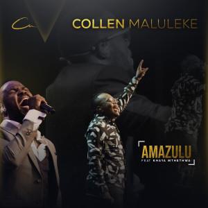 Album Amazulu from Collen Maluleke