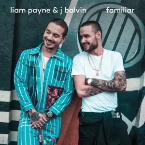 Dengarkan Familiar lagu dari Liam Payne dengan lirik