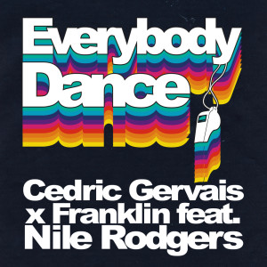 Album Everybody Dance from Franklin
