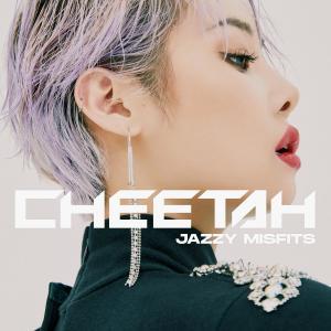 Cheetah的專輯Jazzy Misfits