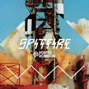 Porter Robinson的專輯Spitfire EP