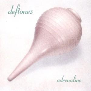 Deftones的專輯Adrenaline