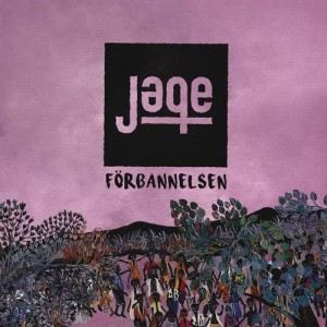 Album Förbannelsen - EP from Jaqe