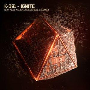 勝利的專輯Ignite