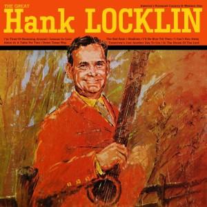 The Great Hank Locklin