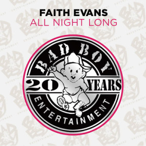 Listen to A-N-S Uplift Dub song with lyrics from Faith Evans