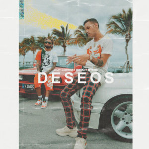 Listen to Deseos song with lyrics from Jhay Cortez