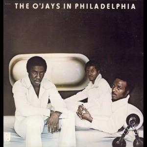 Listen to Let Me In Your World song with lyrics from The O'Jays