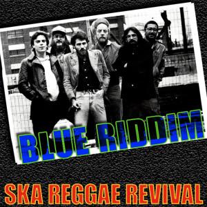Album Ska Reggae Revival from Blue Riddim