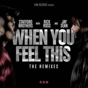 Listen to When You Feel This (9Lives Remix) song with lyrics from Rick Ross