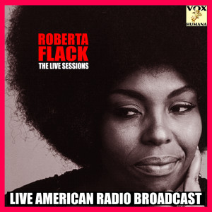Album The Live Sessions from Roberta Flack