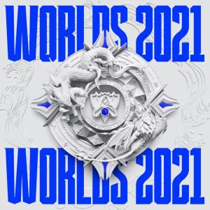 2021 World Championship Theme dari League Of Legends