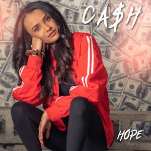 Album Ca$h from Hope
