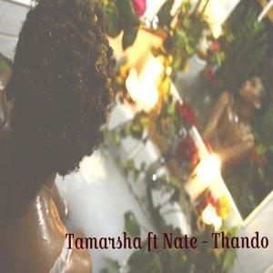 Album Thando Single from Tamarsha
