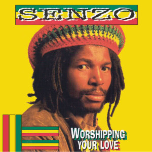 Album Worshipping You Love from Senzo