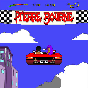Album 4U from Pi'erre Bourne