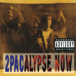 Listen to Trapped ((Explicit)) song with lyrics from 2Pac