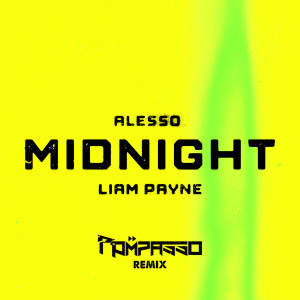 Album Midnight from Alesso