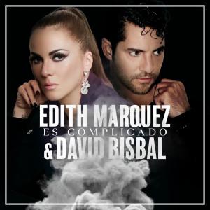 Album Es Complicado from Edith Marquez