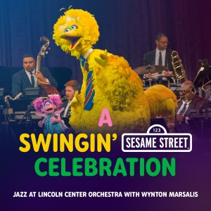 Album A Swingin' Sesame Street Celebration from Jazz at Lincoln Center Orchestra