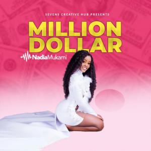 Album Million Dollar from Nadia Mukami
