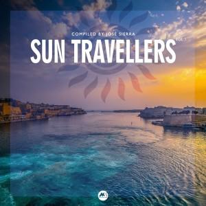 Album Sun Travellers Vol.1 from José Sierra