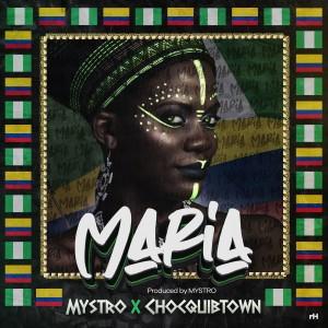 Album Maria from Mystro