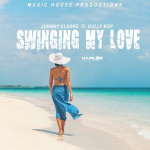 Album Swinging My Love from Gully Bop