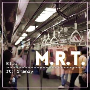 Album M.R.T from Elio