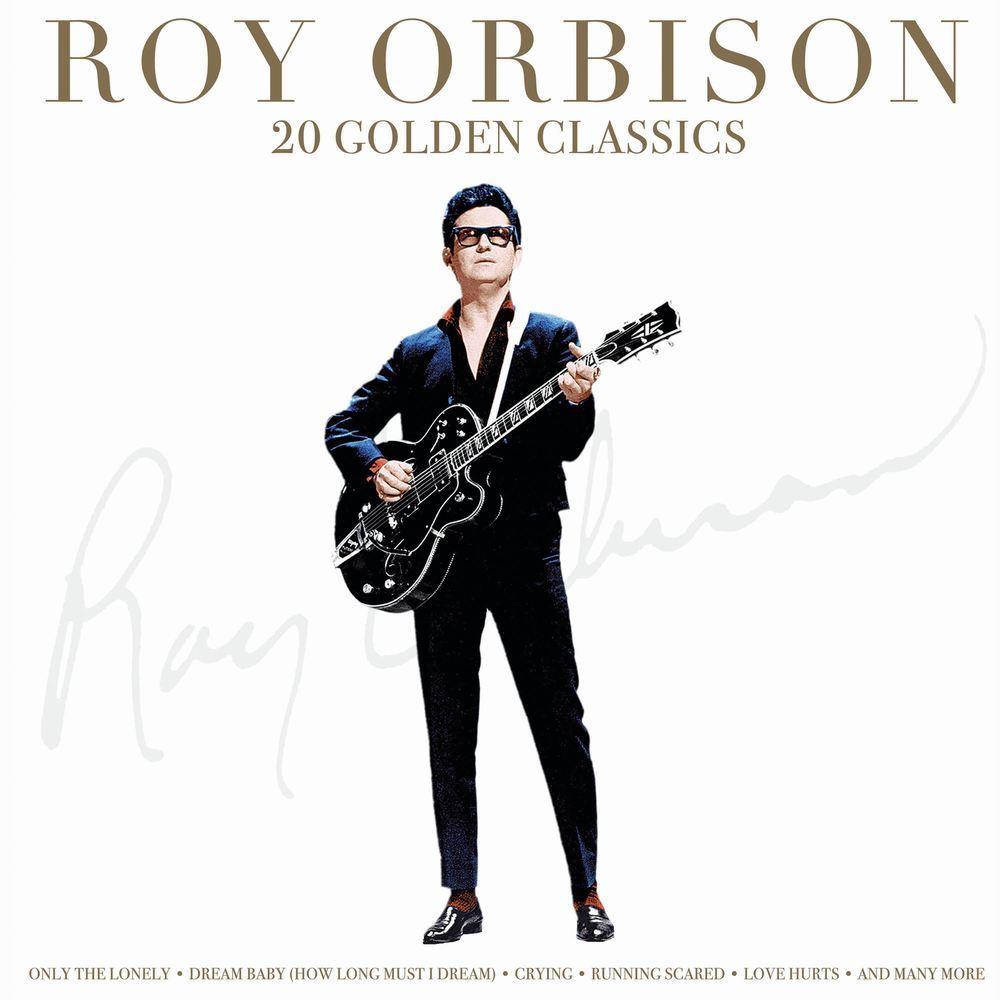 ฟังเพลงอัลบั้ม 20 Golden Classics
