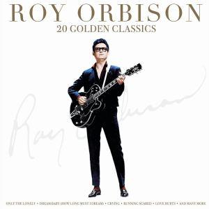 อัลบั้ม 20 Golden Classics