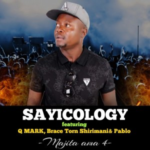 Album Majita ama 4 from Sayicology