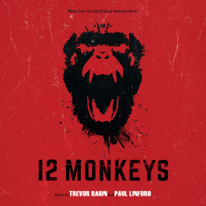 Album 12 Monkeys from Trevor Rabin