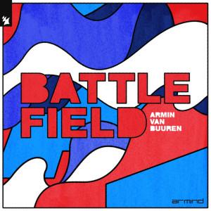 Battlefield dari Armin Van Buuren