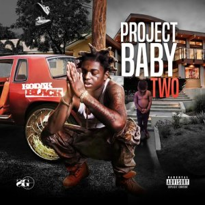 Album Project Baby 2: All Grown Up (Explicit) from Kodak Black