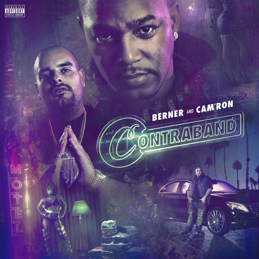 ฟังเพลงอัลบั้ม Contraband - EP