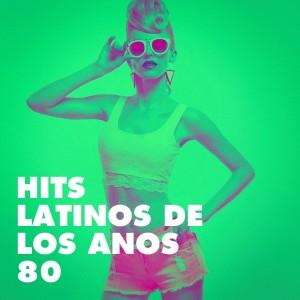 Album Hits Latinos de los Años 80 from Salsa All Stars