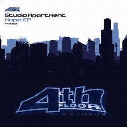 Album Hope EP from STUDIO APARTMENT