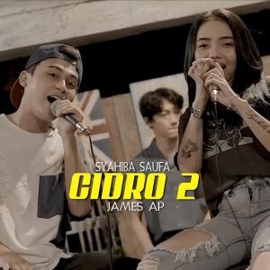 Dengarkan Cidro 2 lagu dari Syahiba Saufa dengan lirik