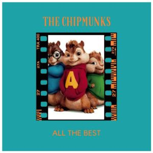 Album All the Best from The Chipmunks