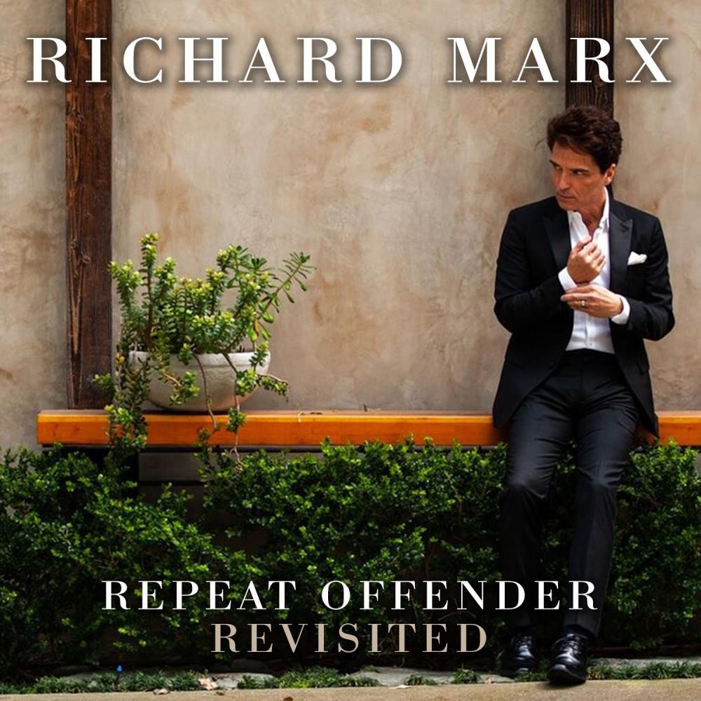 ฟังเพลงอัลบั้ม Repeat Offender Revisited