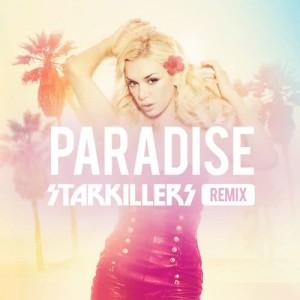 Just Ivy的專輯Paradise (Starkillers Remix)