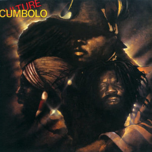 Album Cumbolo from Culture Beat