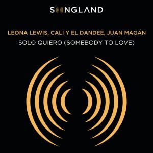 Leona Lewis的專輯Solo Quiero (Somebody To Love)