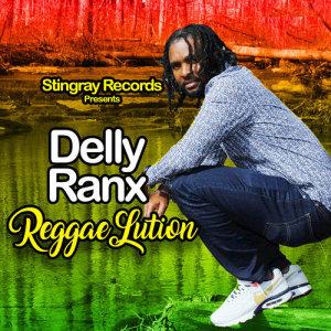 Album Reggaelution from Delly Ranx