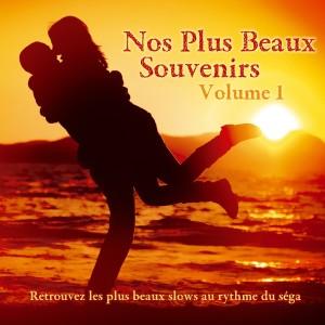 Album Nos plus beaux souvenirs, vol. 1 from Roger