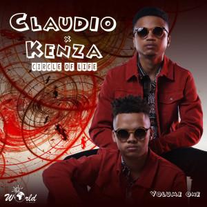 Album Shiya Phansi from Claudio x Kenza