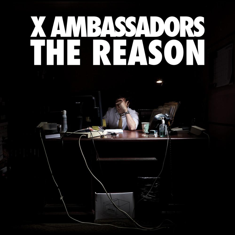 The Business 2014 X Ambassadors