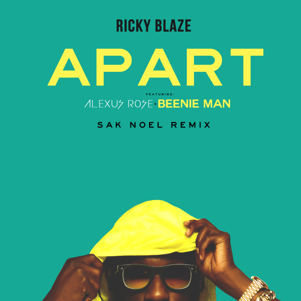 Apart 2016 Ricky Blaze