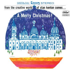 Album A Merry Christmas from Stan kenton